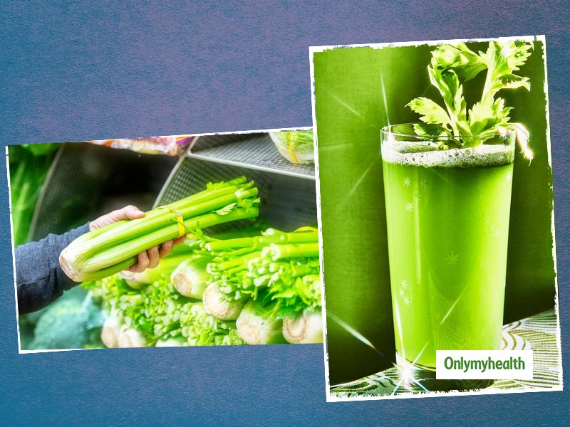 Celery Juice: Nutritional Value, Health Benefits And Side Effects Of Consuming This Plant-Based Beverage