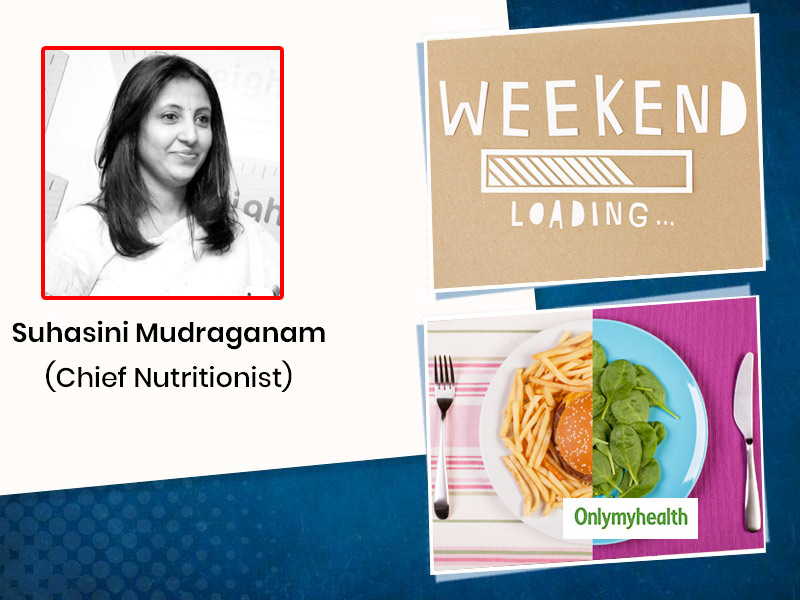 Know-How Eating Right At Weekends Will Help In Building More Productivity?