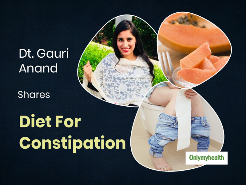 Essential Diet Tips for Constipation