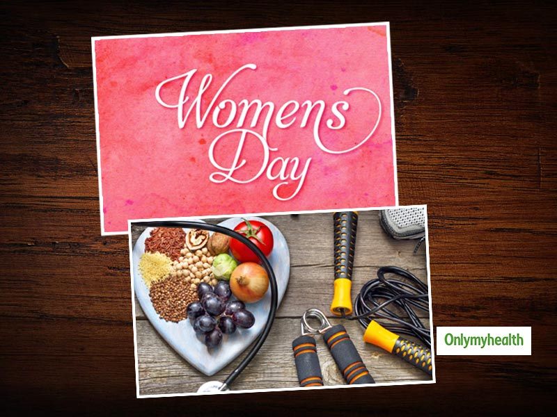 Women's Day Special: Dietician Tips To Keep Your Mental And Physical Health On Top Of Charts