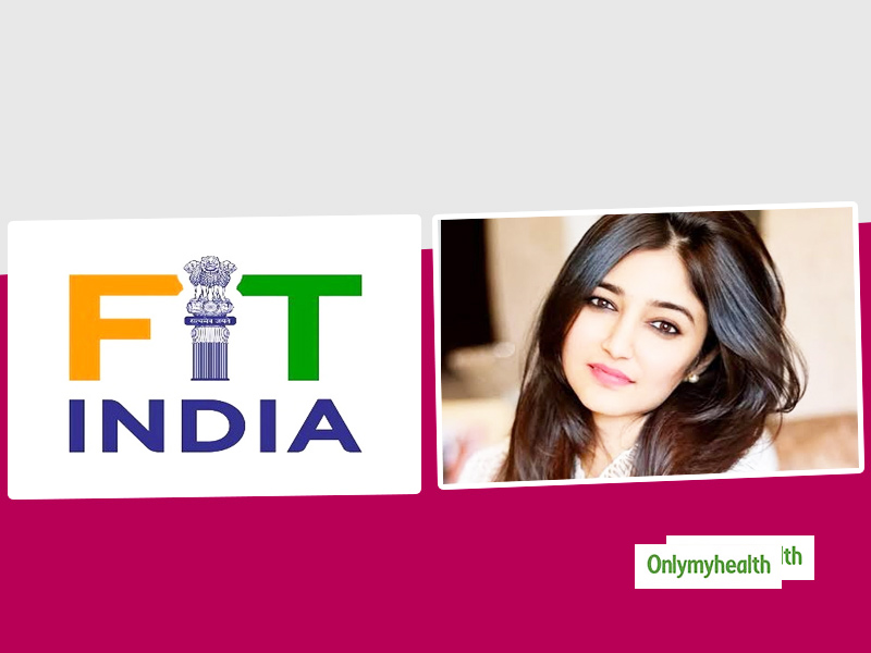 Your Trusted OMH Expert Swati Bathwal is Now Fit India Ambassador