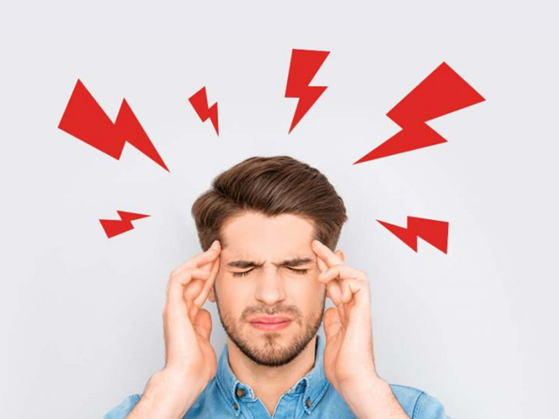 Do You Constantly Have A Headache? Know The Different Kinds, Signs, Symptoms And Causes