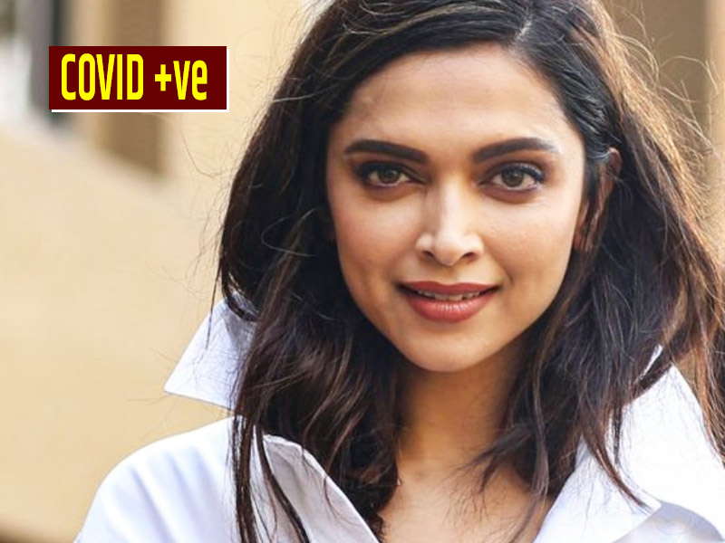 COVID in Bollywood: Deepika Padukone Tests Positive After Her Family Members