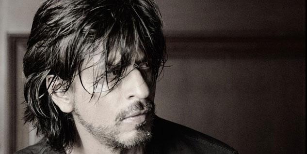 Shah Rukh Khan has spoken about mental health