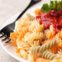 Pasta a lip smacking treat from Italy