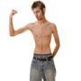 How to <strong>Gain</strong> <strong>Weight</strong> Fast for Skinny Guys?