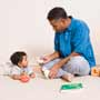Dads' <strong>parenting</strong> Style determines their Influence on Kids