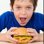 Junk food Ads can lead to Childhood <strong>Obesity</strong>