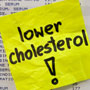 <strong>Cholesterol</strong> Lowering Diets