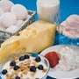 Dairy products do not increase Heart Risk