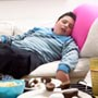 Lack of <strong>Sleep</strong> linked to Childhood Obesity