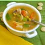 Immunity-Boosting <strong>Chicken</strong>-Soup Recipes