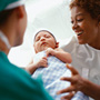 Check up Schedule for a Newborn