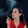Social Ties Affect Smoking Behavior