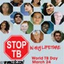 Global Plan to Stop Tuberculosis